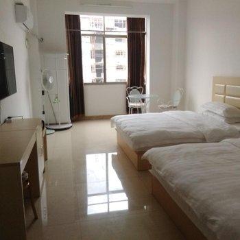 郴州桂东县东城商务公寓酒店提供图片