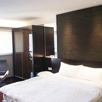 南京凯宾酒店公寓连锁(新街口凯润金城店)图片16