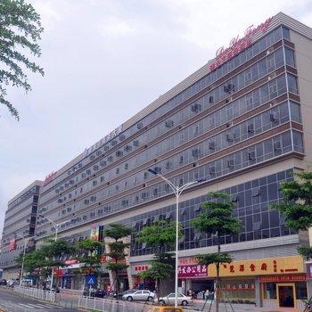 深圳德业丰商务酒店