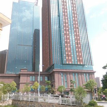福州贵安贵缘温泉酒店公寓图片5