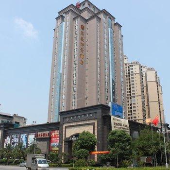 侯王宫附近酒店