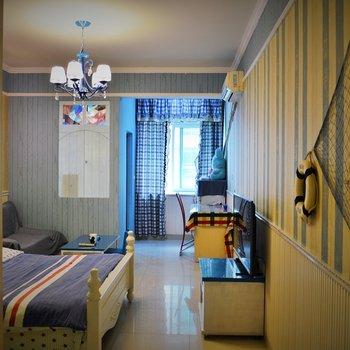 重庆8090主题公寓(重庆大学B区分店)图片21