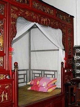 西塘临街客栈(总店)图片21