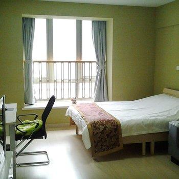 南京智轩阁酒店公寓(新街口店)图片20