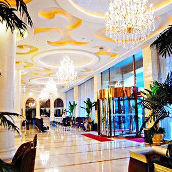 杭州海纳百川休闲主题酒店图片17