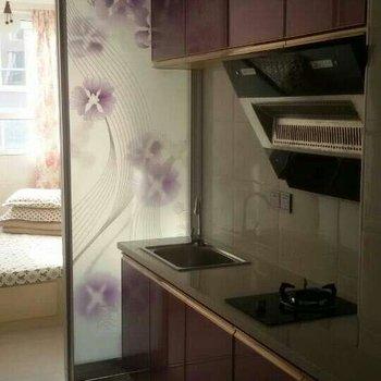 丹东安乐乐家庭连锁公寓(林江名城一部)图片10