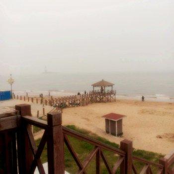 南戴河黄金海岸温馨港湾家庭公寓图片5