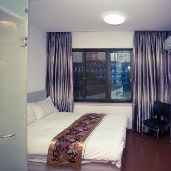 上海寓青公寓酒店预订
