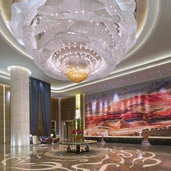 兰州万达文华酒店酒店预订