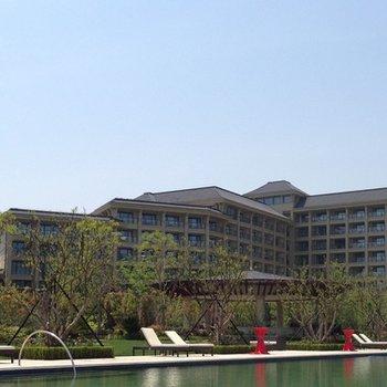 舟山朱家尖绿城酒店公寓图片23