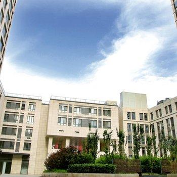 北京铂郡酒店(原中贸服务式公寓)图片4