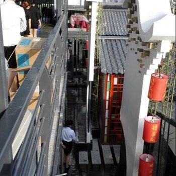 郫县靖安里酒店