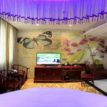 贵溪润嘉酒店酒店提供图片