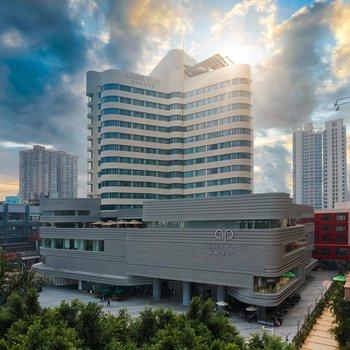 广州琥珀东方酒店
