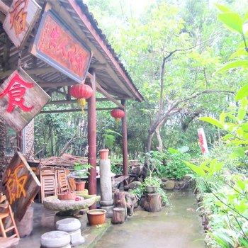 黄姚福畔人家农家乐客栈(贺州)图片22