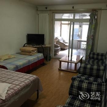 北京北医三院温馨家庭旅馆(北医三院家属区店)-权金城附近酒店