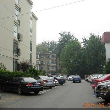 济南温馨短租公寓二店图片9