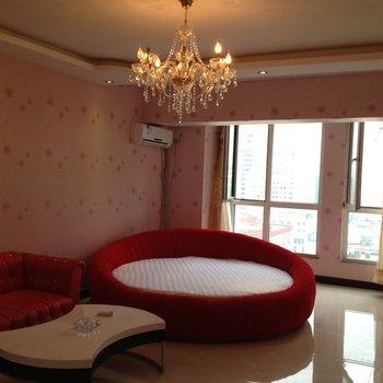 抚顺南站520酒店式公寓