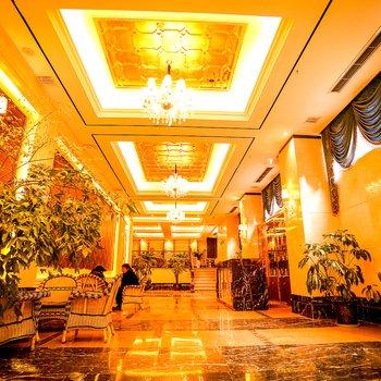 通江城市之星酒店酒店预订