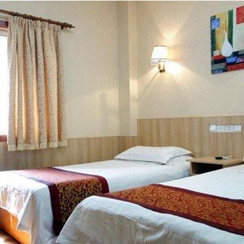 上海亿万宾馆酒店预订