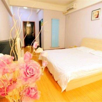 洛阳君逸公寓式酒店(富雅东方店)图片2