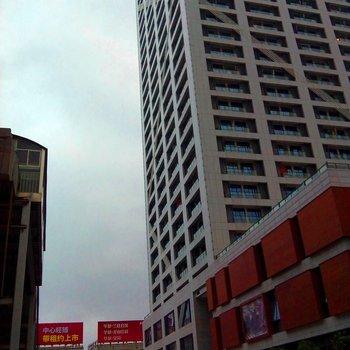 安吉九州昌硕广场酒店式公寓图片2