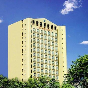 香港铜锣湾利景酒店