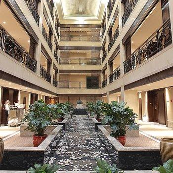 福州�|百洲�H大酒店酒店�A�