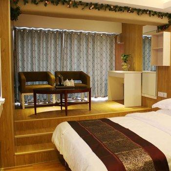 南平海川主题酒店图片0