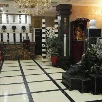 平江康巴红宾馆酒店提供图片