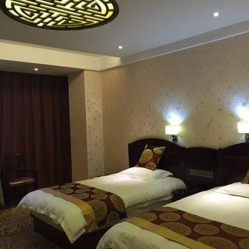 保山福源兴地热温泉酒店酒店预订