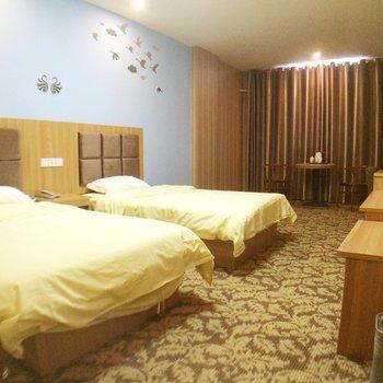 天鹅湖主题酒店(开封老河大店)图片14