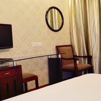娄底市和泰商务酒店