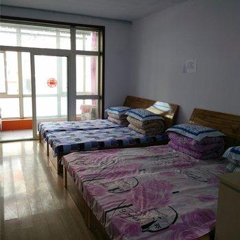 海北刚察九久玖家庭公寓图片0