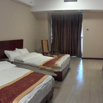 合肥恋家公寓酒店图片16
