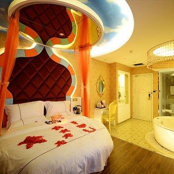 北京水晶情侣主题酒店图片6
