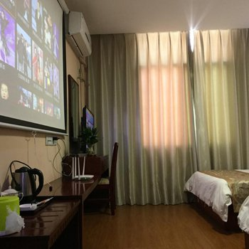 全南金凯悦商务宾馆用户上传图片
