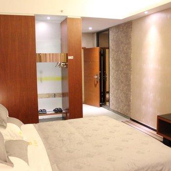 浏阳浮乐德国际商旅酒店酒店预订