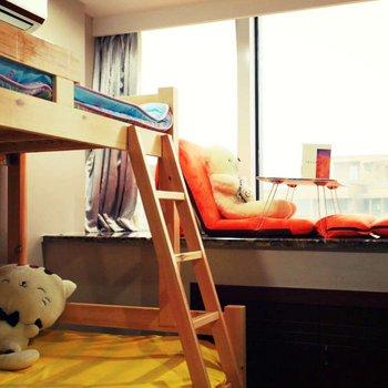 杭州红橙子青年旅舍(火车东站店)图片8
