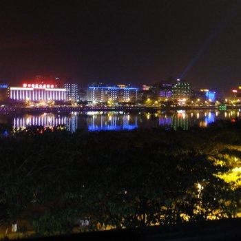 三亚雨树背包客青年旅舍图片1