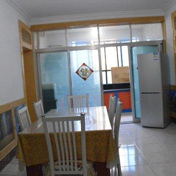 敦煌丝路旅途家庭公寓图片3