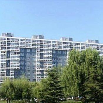 阳光短租服务式公寓(北京苏州桥店)图片5