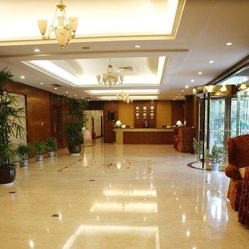上海嘉富丽花园俱乐部酒店预订