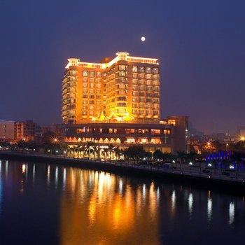 中山东方海悦酒店酒店预订