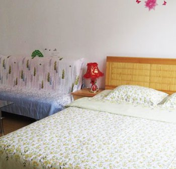 济南悠然居酒店公寓图片15