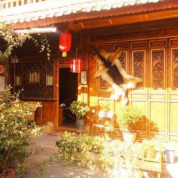 丽江候鸟根据地餐厅客栈图片20