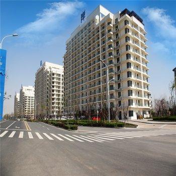 南戴河华贸蔚蓝海湾酒店公寓图片18