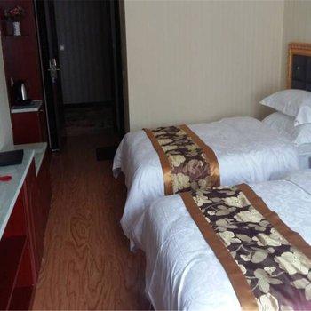 迭部县通达商务宾馆(甘南)酒店提供图片
