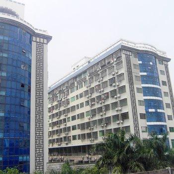 海口飞龙公寓酒店(蓝天路店)