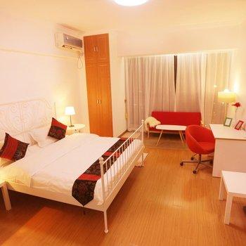 上海素居酒店式公寓浦江店酒店预订